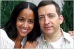 Lisa & Roger