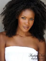 natural hair and interracial dating